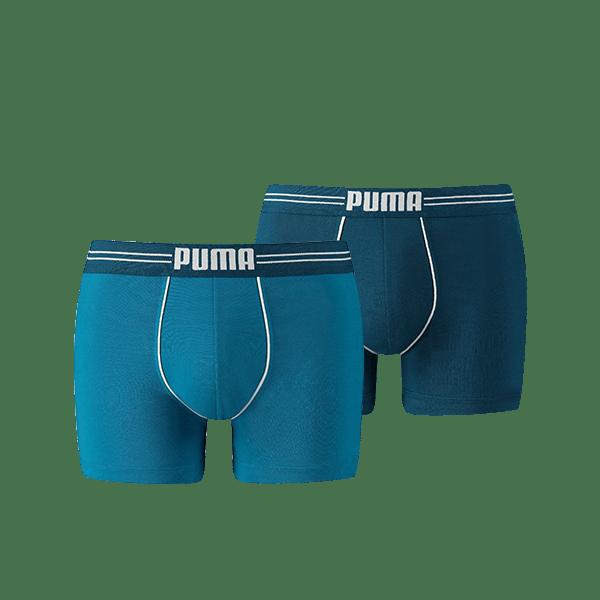 Puma Boxer Athlethic Blue M